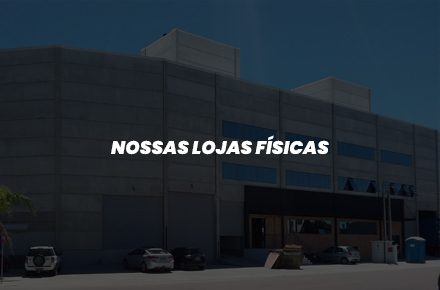 Nossas lojas fisicas